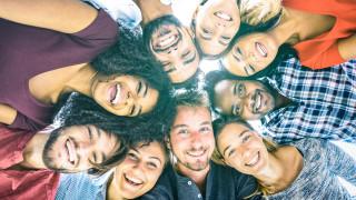 Каква е тайната на най-щастливи страни в света