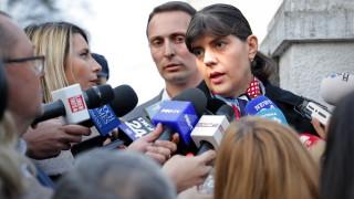 Кьовеши увеличи шансовете си за главен прокурор на ЕС, Франция застана зад нея