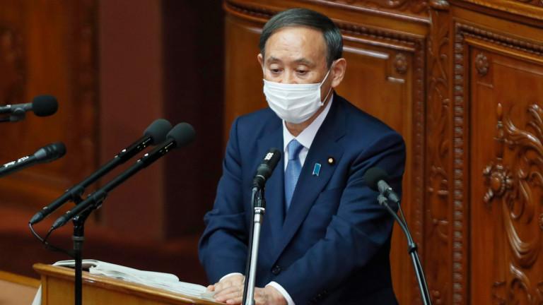 В Япония обявиха извънредно положение с климата, целят нулеви емисии до 2050-а