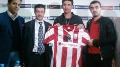 Рабех подписа с марокански клуб