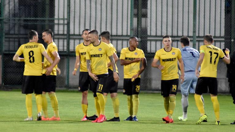 Иван Василев заменя Лъчезар Балтанов за мача на Ботев (Пловдив) с Дунав