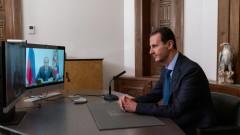 Путин призова сирийските бежанци да се връщат по домовете си