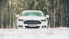 Ford слага край на един от най-популярните си в Европа модели