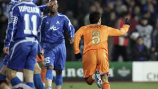 Роналдиньо : Остава още една крачка