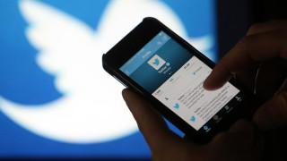 Twitter блокира профилите на стотици българи, защото пишат на кирилица