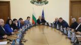 Борисов вбесен от подчинените си: Какво му е сложното на поддръжката на един преливник?