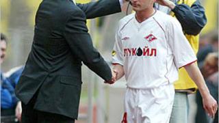 Юран треньор на шампиона на Естония