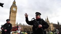 Тероризъм в центъра на Лондон