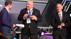 Красен Кралев: Mладите хора винаги са били в приоритетите на българското правителство