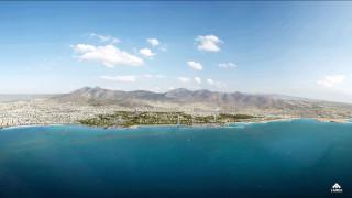 Започва строежът на мегапроекта за Атинска Ривиера за €8 милиарда
