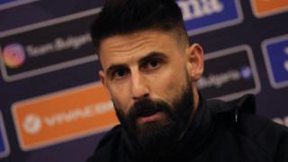Димитър Илиев: Оправдахме високите очаквания, играхме като равни с хегемона на България