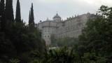 Русия спря финансирането на манастирите в Атон