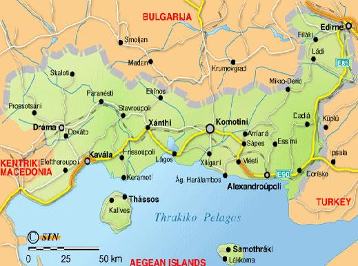 Енергиен гигант хареса България