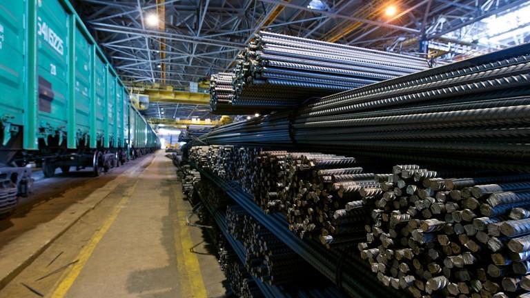 Какво доведе до пик в цената на основната суровина за производство на стомана насред кризата?