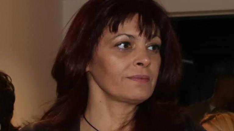 Съпругата на държавния глава Румен Радев Десислава Радева определи репликата