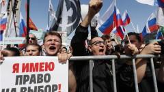 Искат обяснение от съветник в американското посолство в Москва