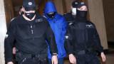 Съдът спря стрийма на делото на Кристиан Николов, обвинен за смъртта на Милен Цветков