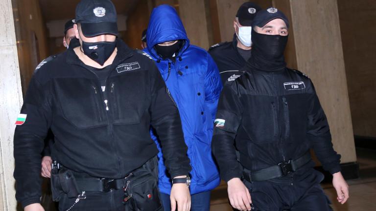 Съдът спря стрийма на делото на Кристиан Николов, обвинен за смъртта на Милен Цветков - News.bg