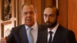 Армения обвинява Азербайджан за нестабилността в Карабах