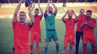 Литекс тръгна с 2:0 в шампионата на Втора лига