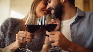 Колко е вредна бутилка вино на седмица
