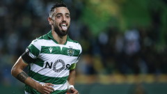 Спортинг (Лисабон) победи ПСВ с 4:0