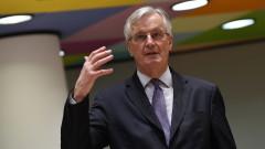 Барние предупреди Британия да не се заиграва с дипломатическия статут на ЕС