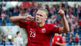 Норвегия и Нидерландия не се победиха, Турция изпусна Черна гора