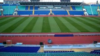 СДВР охраняват гостуващите фенове на мача Лудогорец-Базел