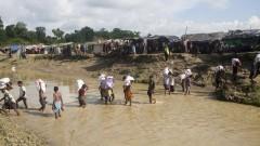 ЕС прекъсва връзки с Мианмар заради етническо прочистване на рохинги