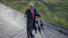 Тръмп: Русия вероятно стои зад отравянето на бивш двоен агент на Острова