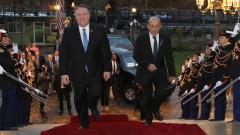 Франция към САЩ: Не изтегляйте войски от Ирак и Афганистан, борим се срещу ислямисти