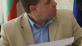 Найденов даде на прокурор парламентарния си секретар