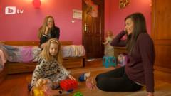 Еманципирана майка разменя живота си с домакиня