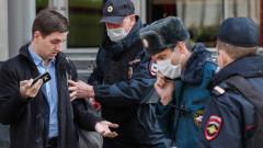 Русия отчете нов рекорден ръст на заразените с коронавируса