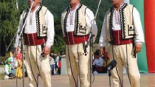 Пирин пее за 103-годишнината от Илинден