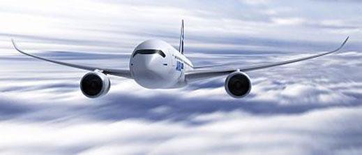 Отвлякоха турски самолет