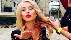 Елена Кучкова се готви да стане приказна булка