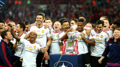 ФА отмени преиграването на четвъртфиналите за Купата на Англия