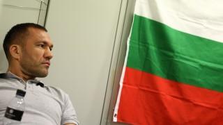 Нов треньор влиза в щаба на Кубрат Пулев