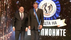 Георги Глушков: Пожелавам на всички треньори, ръководители и спонсори да бъдат здрави и успешни