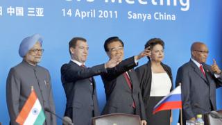 """Медведев """"настъпи"""" ООН"""