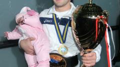 Иво Ангелов и Армен Назарян са №1 в борбата за 2013 г.
