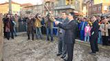 """Стартира проектът """"Пазар на производителите"""" в Кърджали за 8.6 млн.лв."""