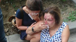 Социалистите в София осъдиха нападенията в столицата