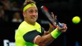 Две загуби на домакините в първия ден на ATP 250 в Ню Йорк