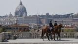 Полицията в Италия глобила 23 000 души за два дни