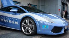 Полицията на Киев се качва на Lamborghini Gallardo за $165 000