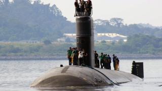 Филипините искат съвместен военен патрул със САЩ в Южнокитайско море