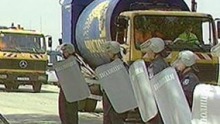 Суходолци отново пред погледа на полиция